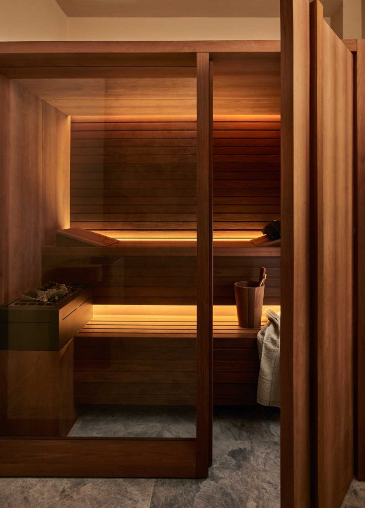 effegibi sauna