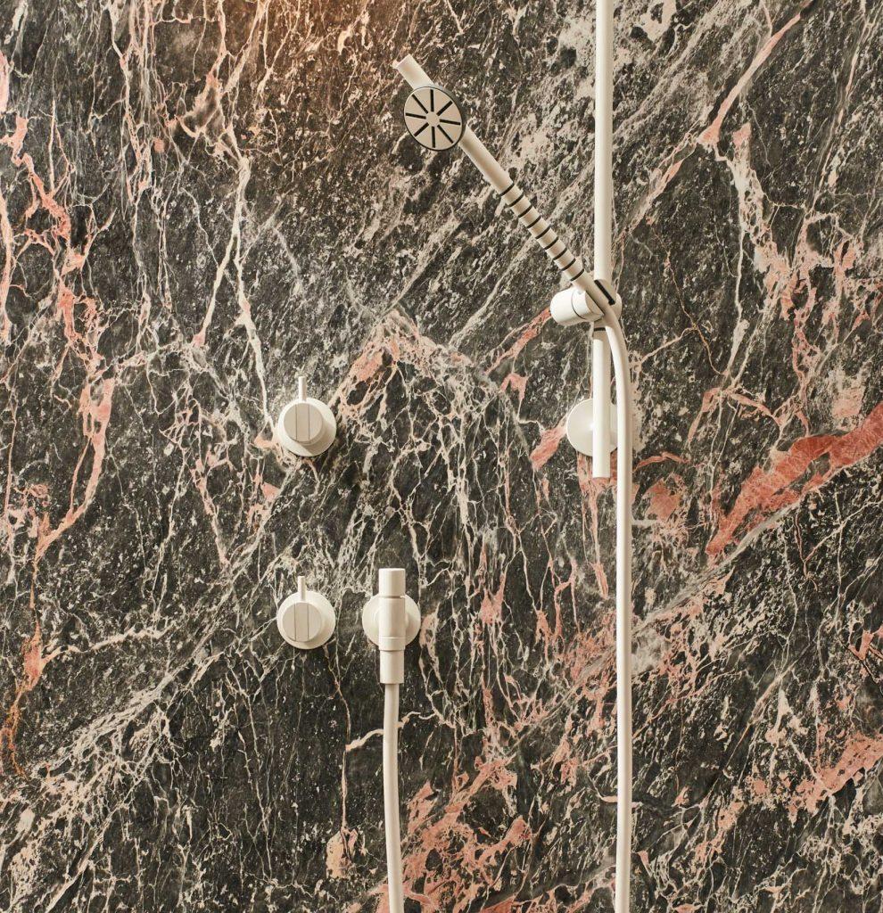 salome dark natur stein vola armatur